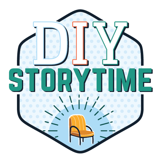 DIY Storytime Graphic