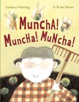 Munch Muncha Muncha!