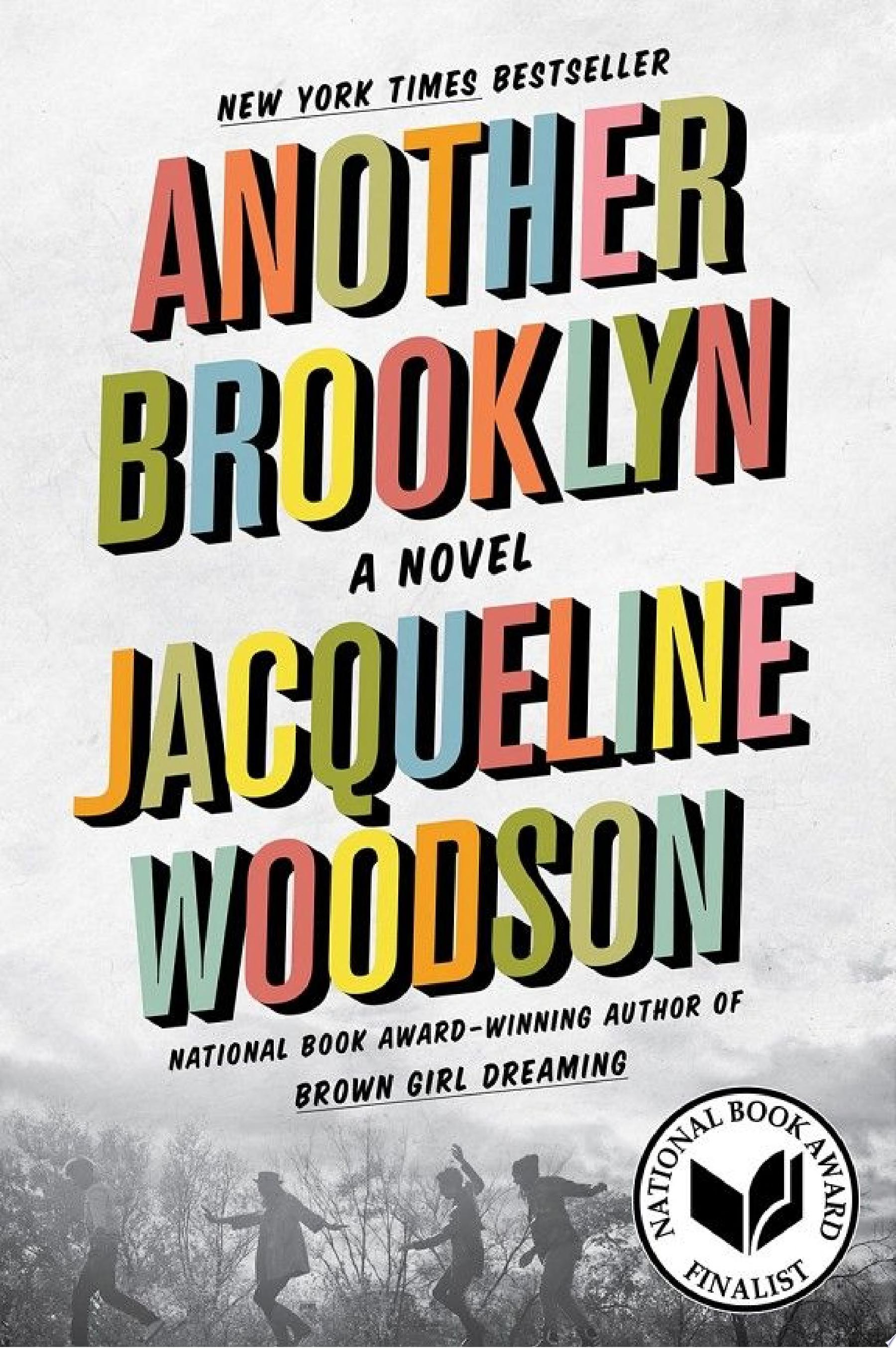 "Image for ""Another Brooklyn"""