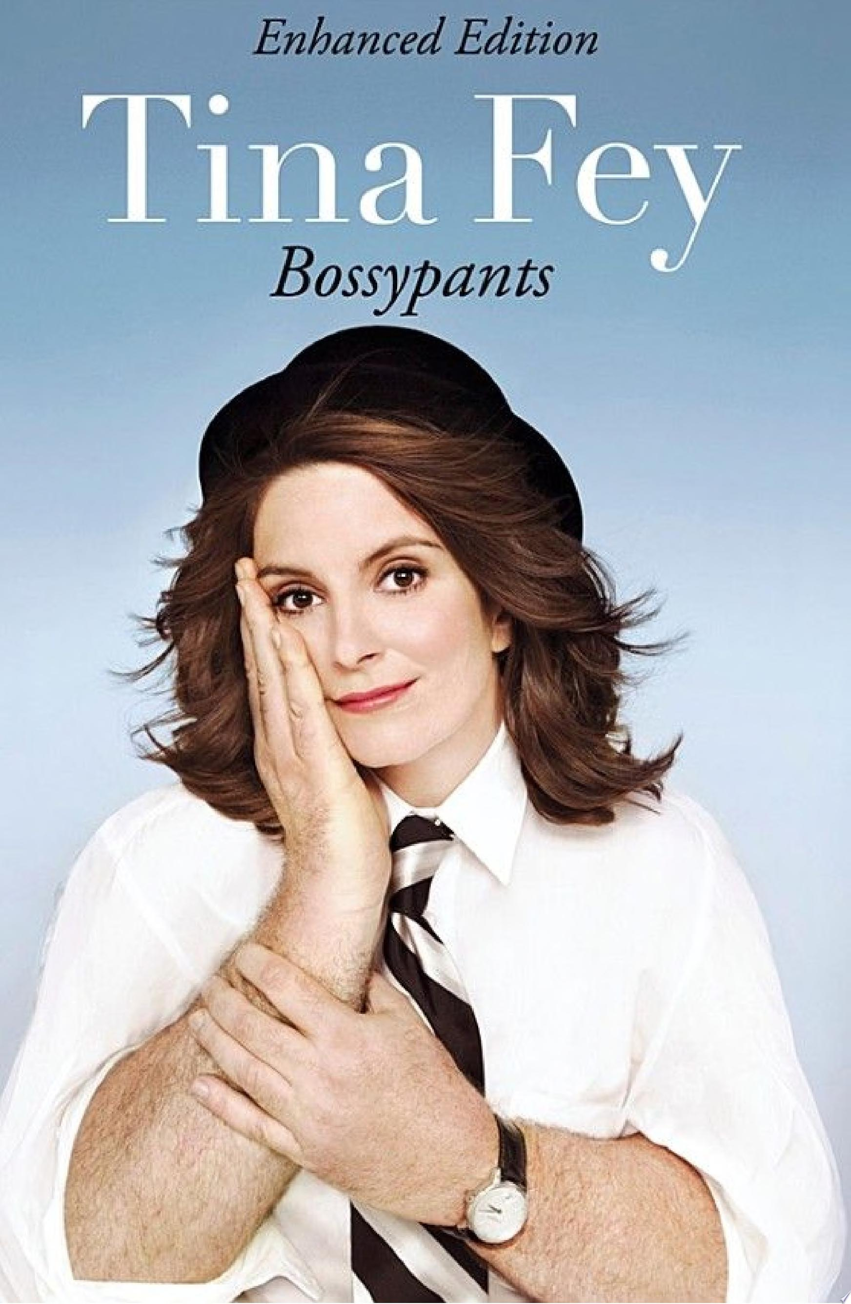"Image for ""Bossypants"""