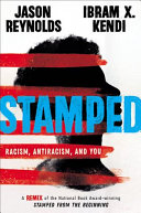 "Image for ""Stamped: Racism, Antiracism, and You"""