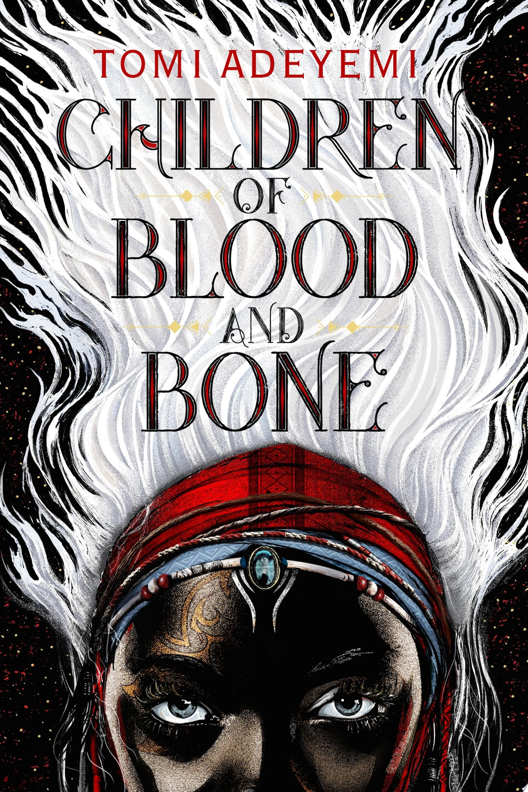 "Image for ""Children of Blood and Bone"""