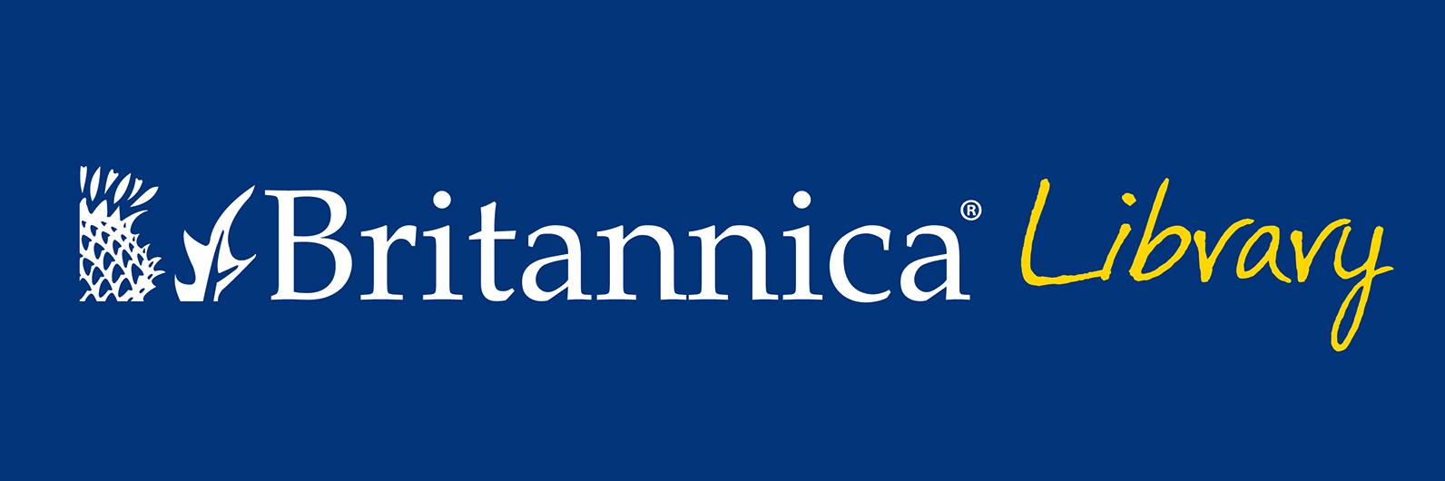 Britannica Libary