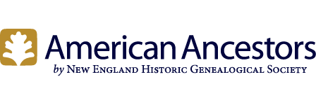 American Ancestors