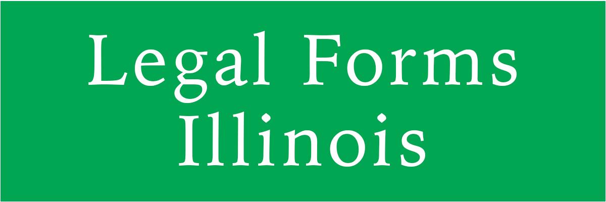 Legal Forms Illinois