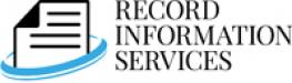 Record Information Services logo